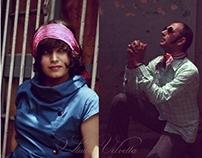 Isha & Arun : Pre-Wedding Shoot