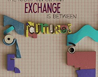 "Tate Exchange GIF series - ""...cultures"""
