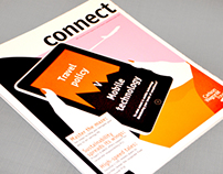 Connect Magazine | 2012 Editions