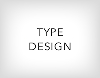 Type Design Collection
