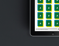 WIRED: Custom iPad Execution