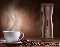 Sablier Coffee & Tea TUMBLER