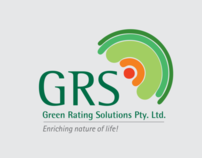 Green Rating Solutions Pty Ltd.