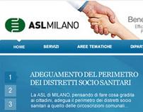 ASL Milano