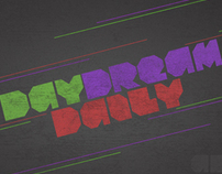Daydream Daily Typeface