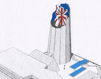 Expo'67 / UK Pavilion