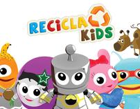 Recicla Kids