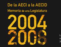 Memoria AECID