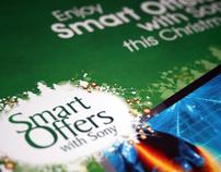 Sony Smart Offers