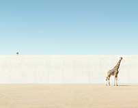 Pleasure Grounds by Clemens Ascher | CGI & Retouching