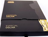 Box Especial Oscar