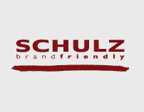 Schulz Agency - website project