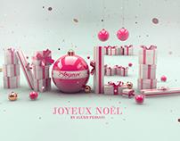 /// Joyeux Noël ///