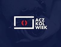 ACZKOLWIEK. (identify + logo worklow)