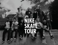 Nike Skate Tour