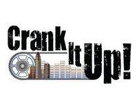 Crank It Up Identity
