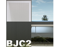BJC2 Pavilion - Coimbrão, Leiria  2012