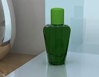 Frascos Shampoo Hoteleros