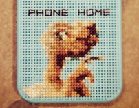 E.T. iPhone Case