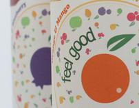 Feel good Branding