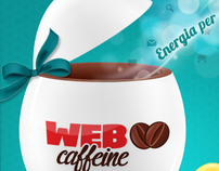 WebCaffeine Easter NEWSLETTER