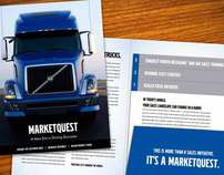 Volvo Trucks • Market Quest