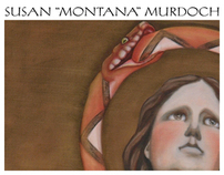 Susan Montana Website Design