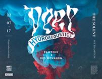 Deep: Hydroacoustics