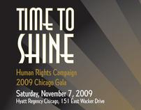 HRC Gala Program