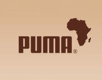 Puma Africa