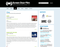 Screen Door Film