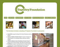 Tapestry Foundation