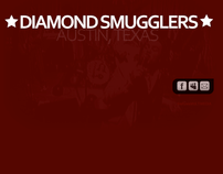 Diamond Smugglers