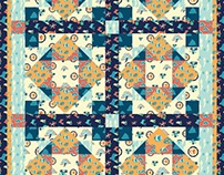 Patterns-Quilt Application