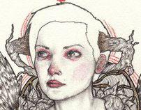 Recent Artworks 2011-2012