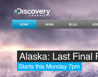 The Discovery Channel (Conceptual)