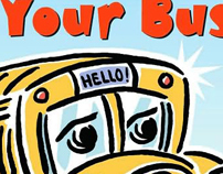 I'm Your Bus: Scholastic