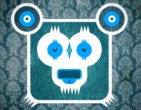 Random Digital Characters