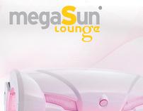 MegaSun Lounge Advert