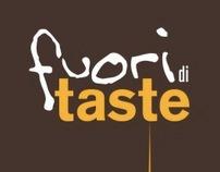 R.Barthel @ Taste e FuoridiTaste - Firenze