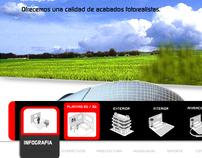 Interactive 3D Digital Motion