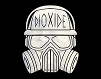 Dioxide - Facebook Branding
