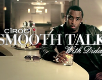"CIROC ""Smooth Talk"""