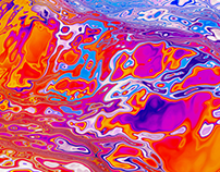 Abstract Graphics