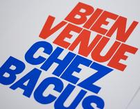 Bacus