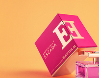 PHOTOGRAPHY - FRAGRANCES
