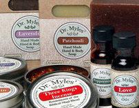 Dr. Myles' Aromatics