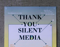 Thank You Silent Media