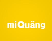 MiQuang- Vietnamese cuisine