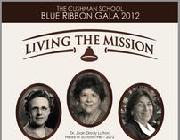 The Cushman School Annual Gala Book 2012